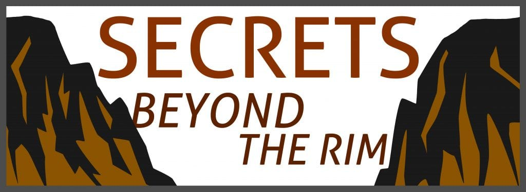 SECRETS BEYOND THE RIM